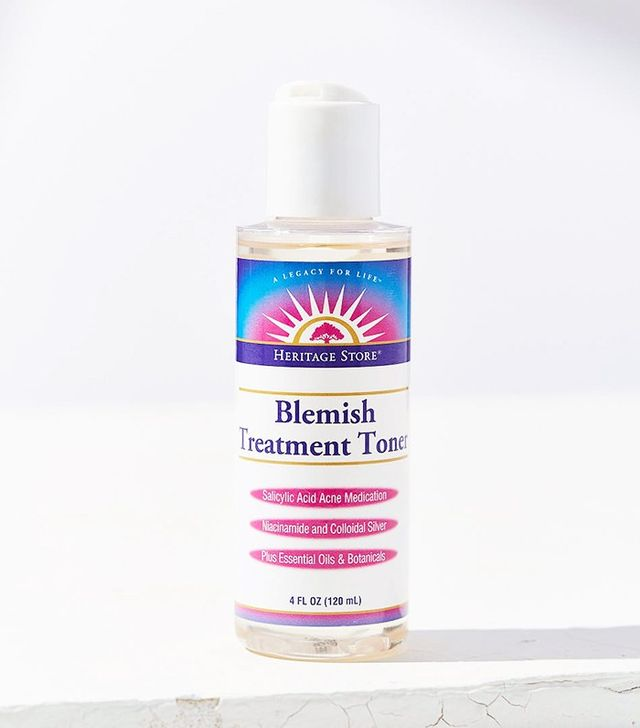 Heritage Store Blemish Treatment Toner