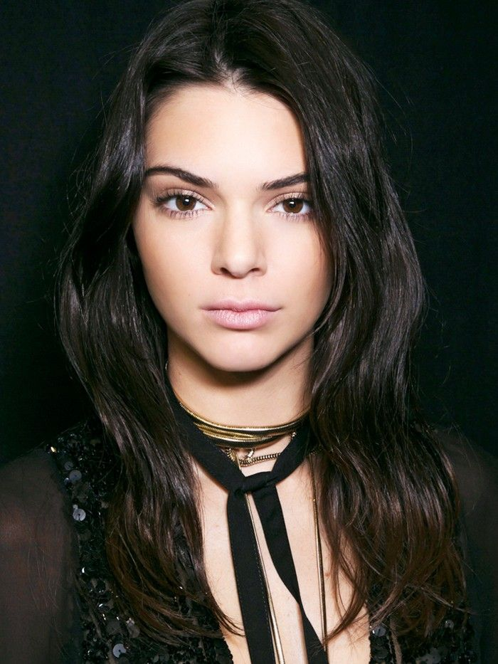 kendall jenner hair styles look see kendall jenner s new haircut in all its 5838