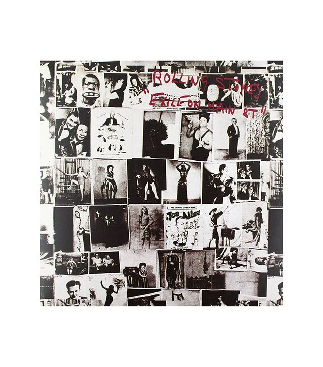 Exile on Main Street by The Rolling Stones [Vinyl]