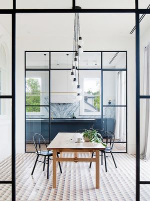 Inside a Stunning Australian Home With Minimal Styling
