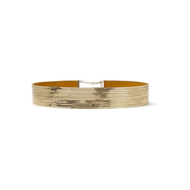 Rosantica Gold-Tone Belt