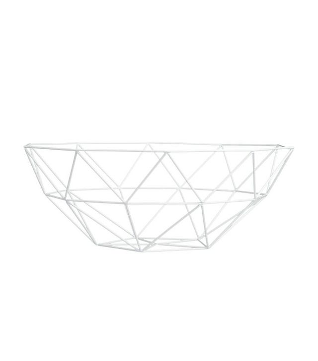 CB2 Geodesic Bowl