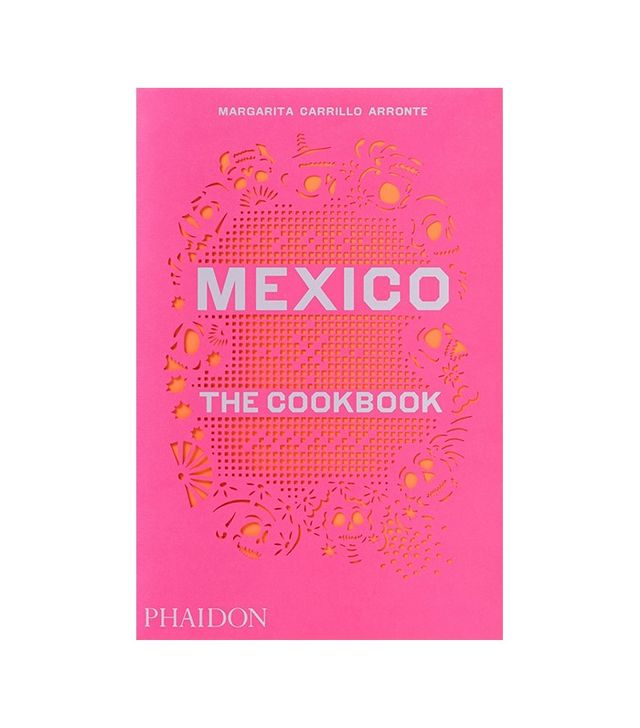 Phaidon Mexico by Margarita Carrillo Arronte