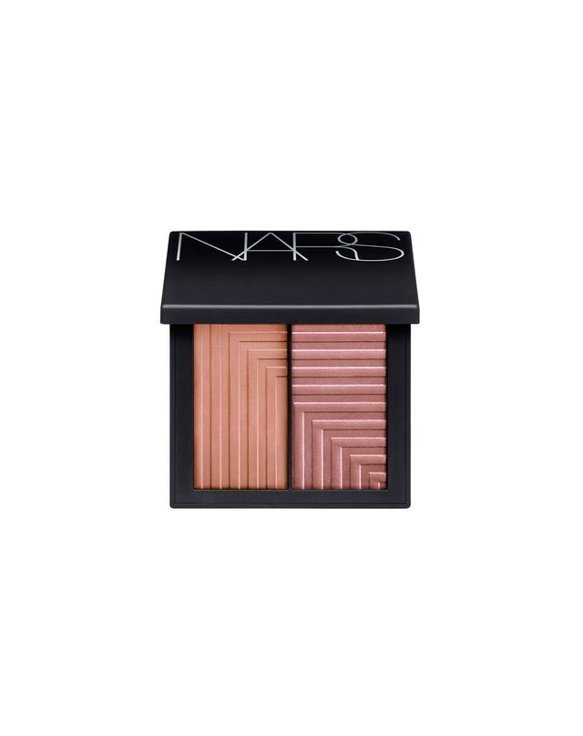 Nars Dual-Intensity Blush in Sexual Content