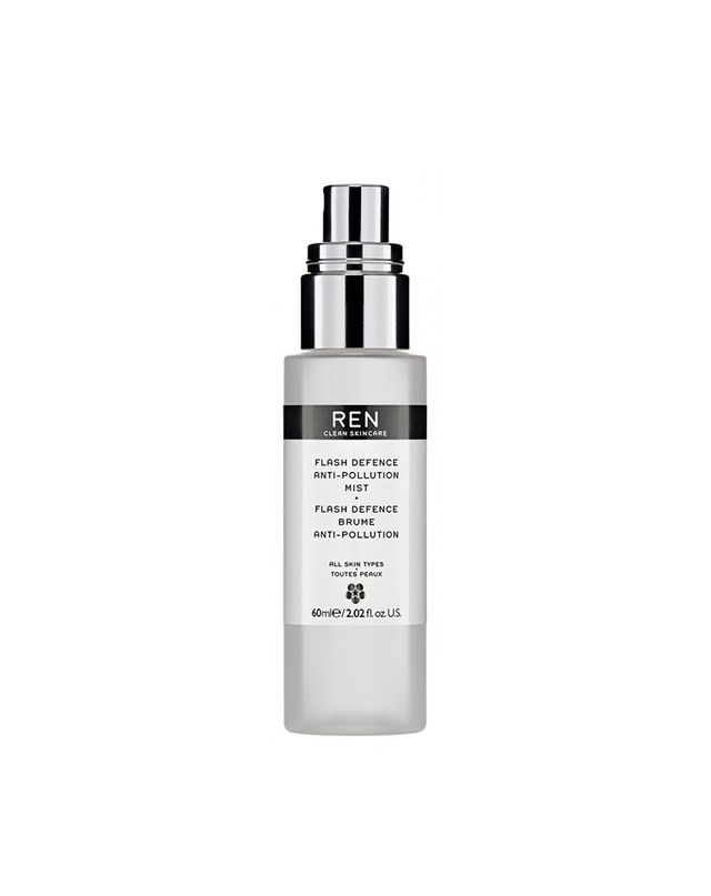 Ren Flash Defence Instant Anti-Pollution Shield