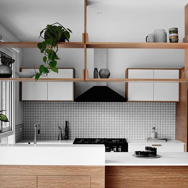 Inside a New York City Micro Apartment