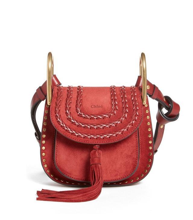 Chloé Mini Hudson Crossbody Bag