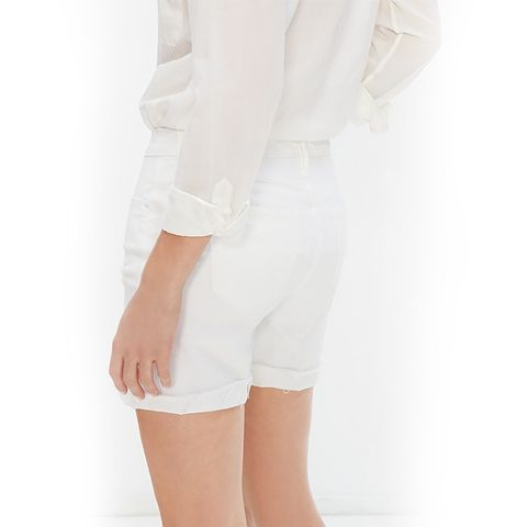 Vagabond Cuff Shorts