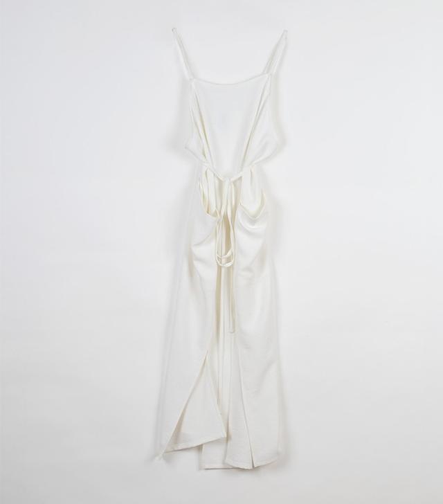Adam Selman Commune Dress