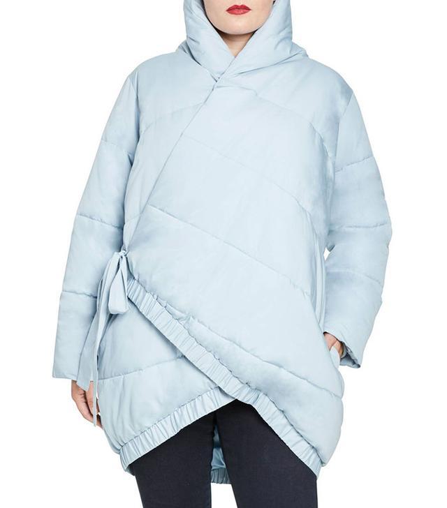 Plus Size Women's Universal Standard Kanda Puffer Jacket