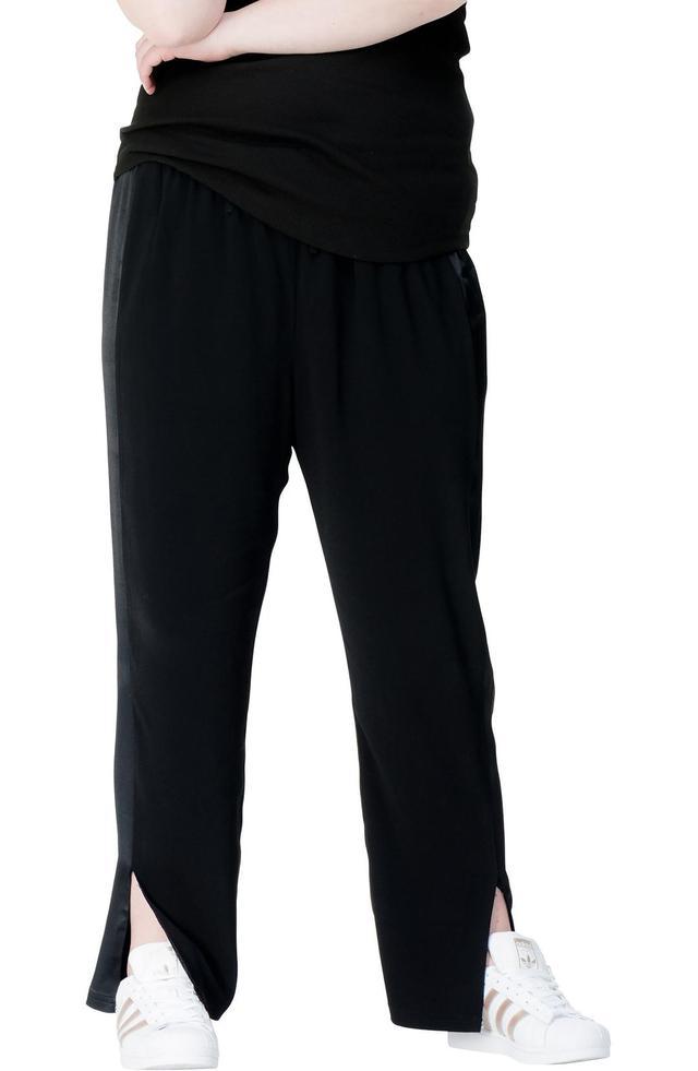 Plus Size Women's Universal Standard Beaufort Track Pants