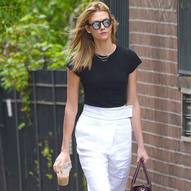 5 Celebrity-Approved Ways to Wear Sneakers to Work