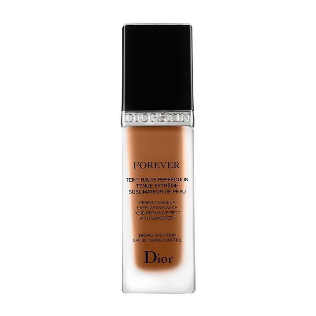 Dior Diorskin Forever Perfect Makeup