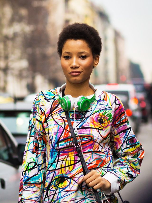 7 Perfect Fashion Podcasts For Your Commute