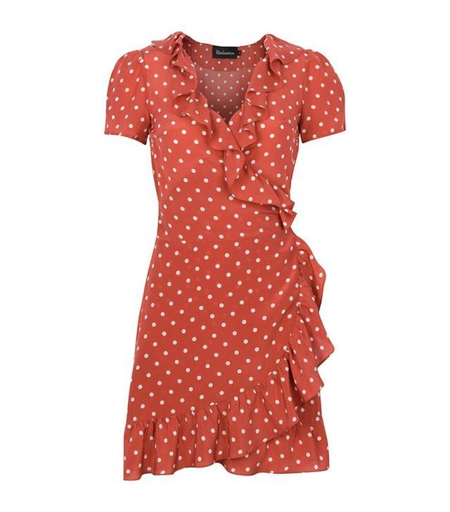 Realisation The Valentina Dress