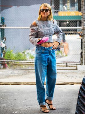 18 Pairs of Jeans That Won't Make You Sweat This Summer