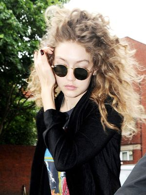 Gigi Hadid Deemed This $20 Concert Tee Instagram-Worthy