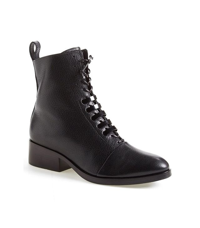 3.1 Phillip Lim 'Alexa' Lace-Up Ankle Boot