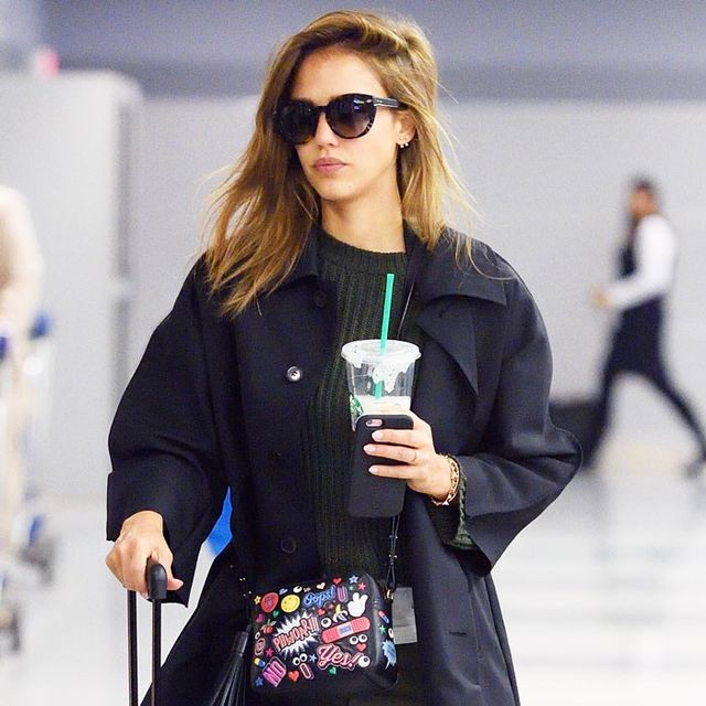 Trust Us: These Are the Best Shoes to Wear to the Airport
