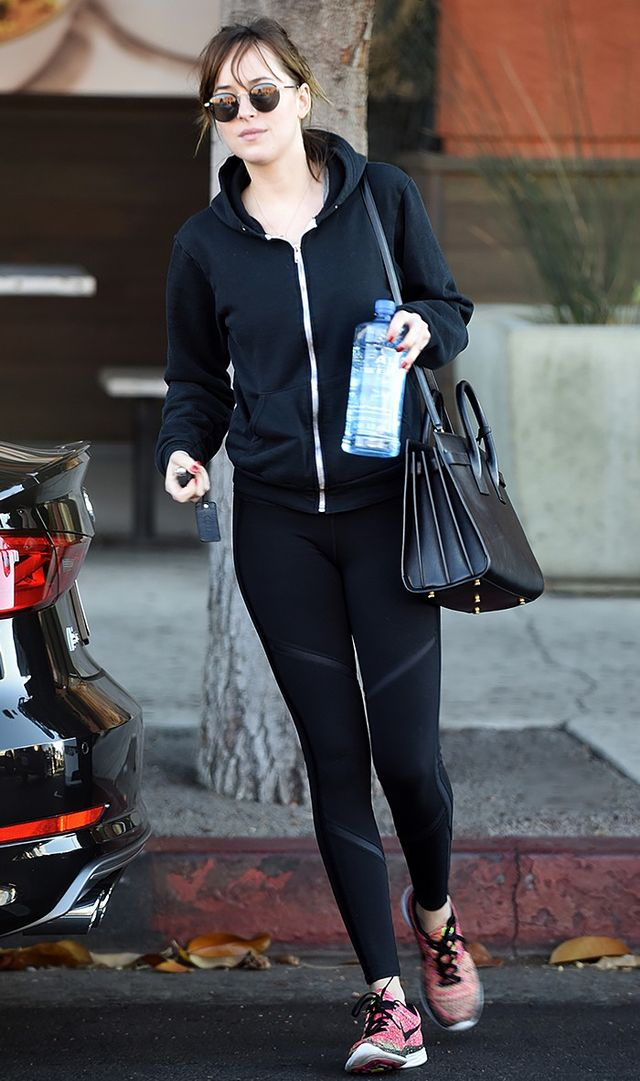 Every Celebrity Owns a Pair of Leggings From This Brand