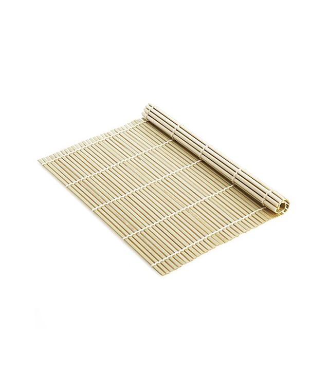 Crate & Barrel Sushi Rolling Mat
