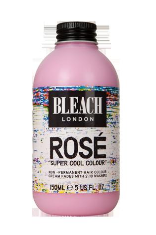 Bleach London Super Cool Colour in Rosé