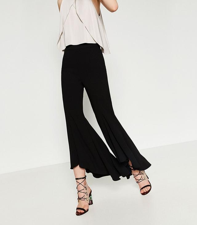 Zara Studio Trousers