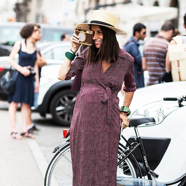 8 Things Your Outfit Needs to Get Noticed This Summer