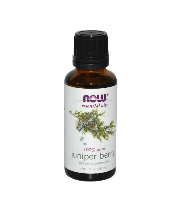 Now Essential Oils Juniper Berry Essential Oil