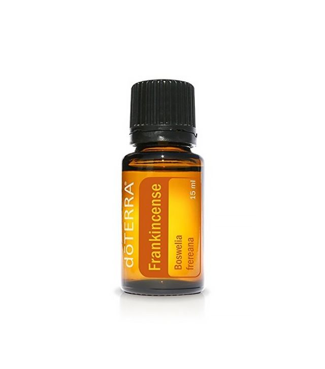 Dōterra Frankincense Essential Oil
