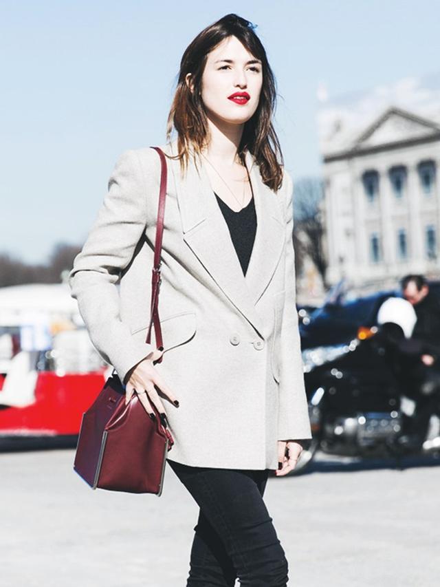 French Secrets To Shopping At Zara Whowhatwear Uk