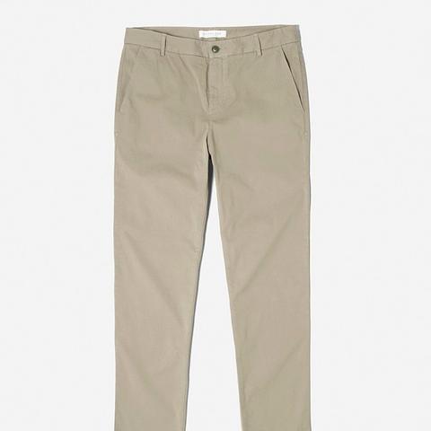The Slim Pant