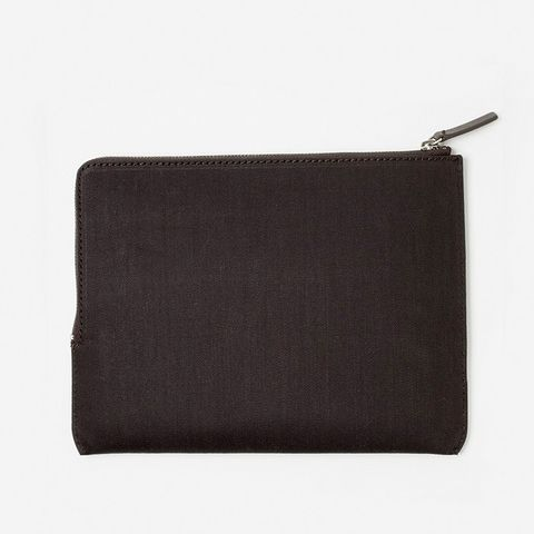The Twill Tablet Case