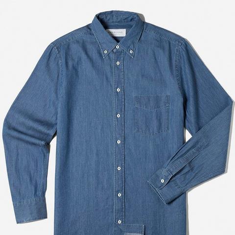 The Standard Fit Shirt