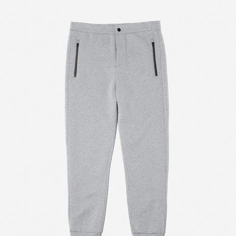 The Street Fleece Pants
