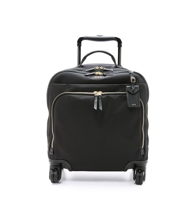 Compact Carry On Luggage