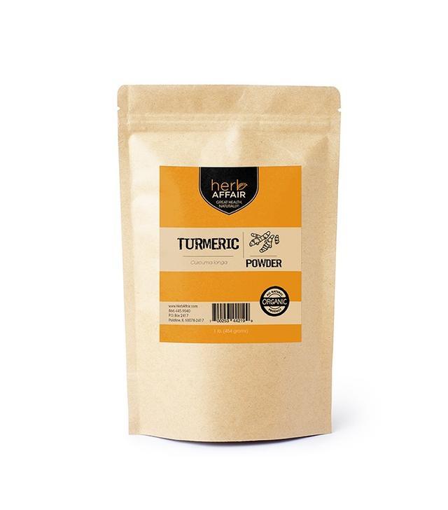 Herb Affair Organic Turmeric Powder