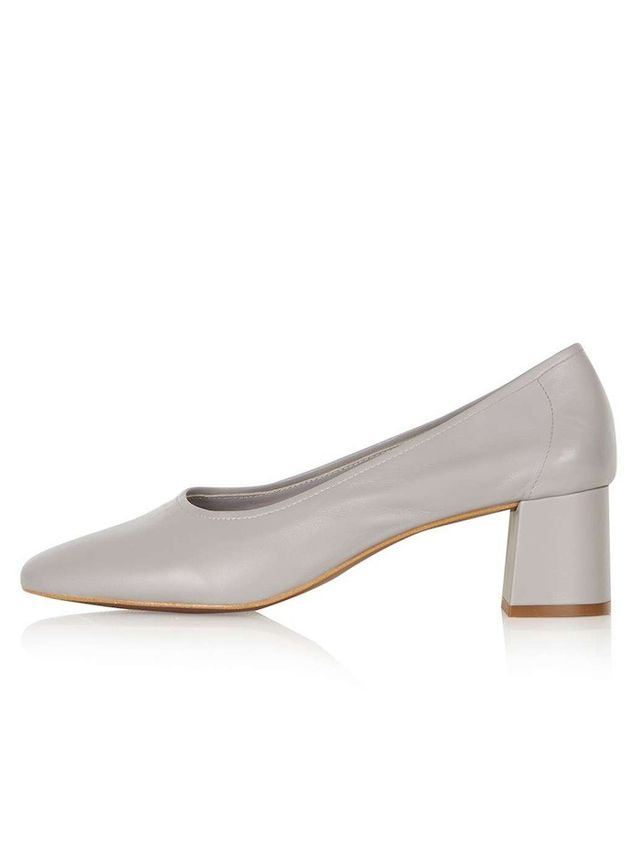 Topshop JUNO Soft Glove Mid Shoes