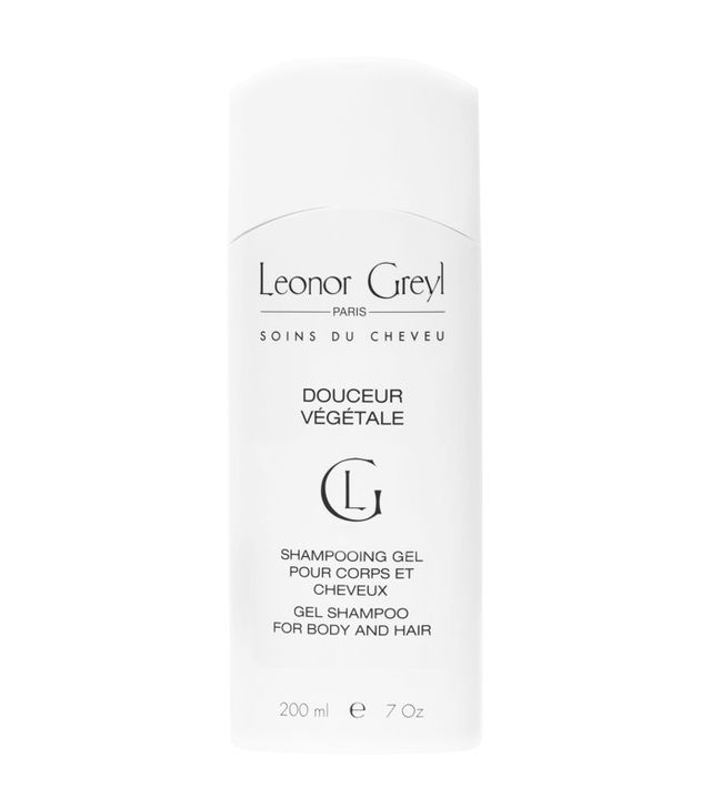 Leonor Greyl Leonor Greyl Douceur Végétale Gel Shampoo for Body and Hair