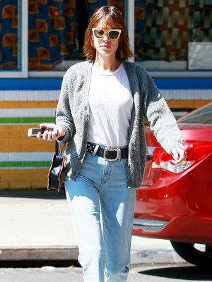 The Alexa Chung–Approved Shoes for Summer (That Aren't Sneakers)
