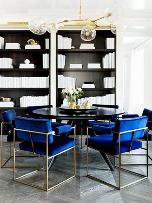 Exclusive: Celeb Stylists Share the Secret to a Fashionable Home