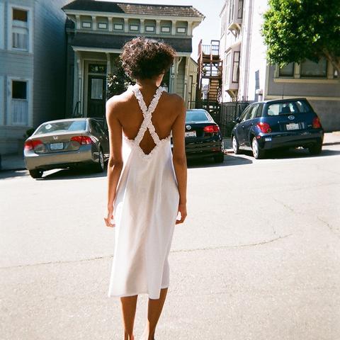 Leia Dress