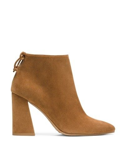 Stuart Weitzman The Grandiose Booties