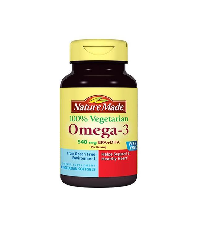 NatureMade Omega-3 Softgels