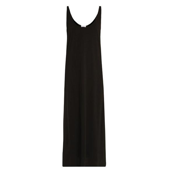 Best Summer Dresses: Raey Skinny-Strap Cotton-Jersey Dress