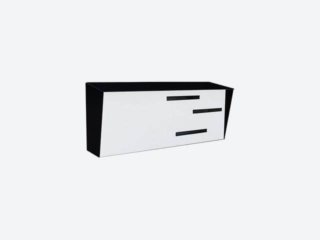 Dwell Modern Mailbox
