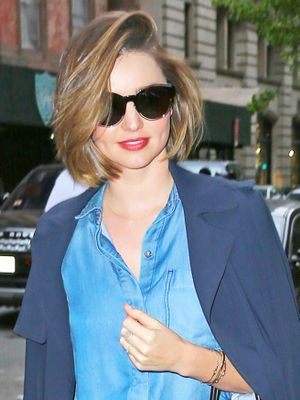 In Which Miranda Kerr Shows Us What $1800 Sunglasses Look Like