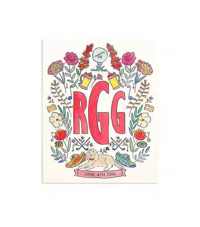 Rachel Rogers Design Crests