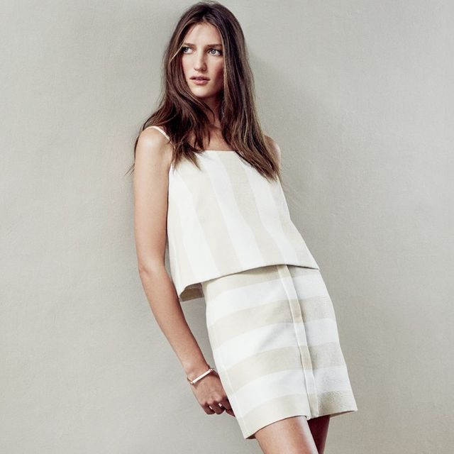 The Summer Collection Designed for New York Girls