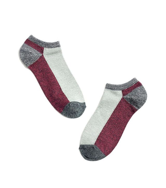 Madewell Marled Socks